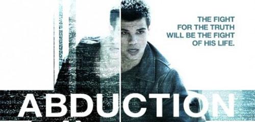 Abduction Movie 2011