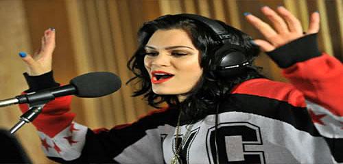 Jessie J - We Found Love