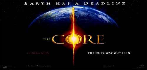 The Core Movie Review