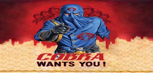 cobra-wants-you