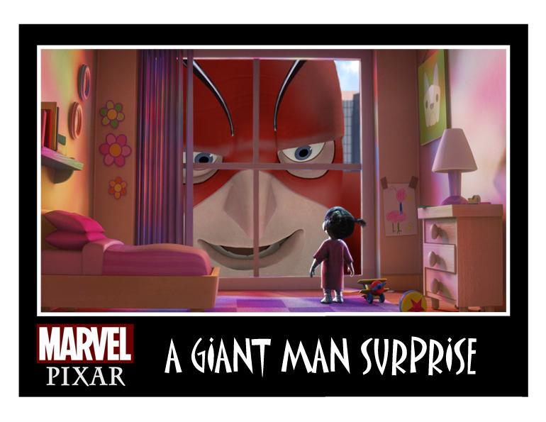 giantman