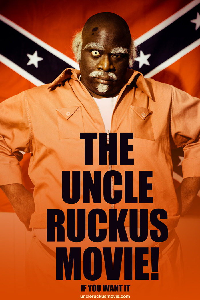 Uncle Ruckus The Movie It S Latin For Cookies