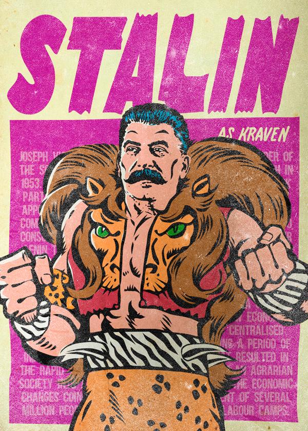 stalin-kraven