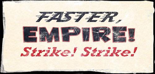 fasterempire