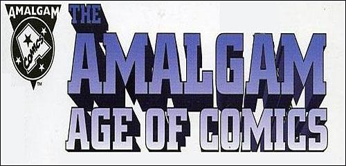 amalgamcomics