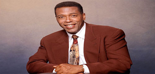 meshach-taylor