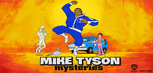 MikeTysonMysteries