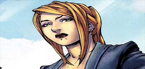 Scuttlebut is that Alex will likely become a female version of Lex Luthor