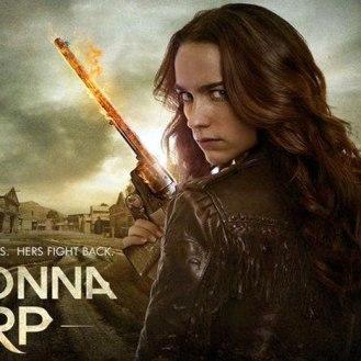 Wynonna Earp S02