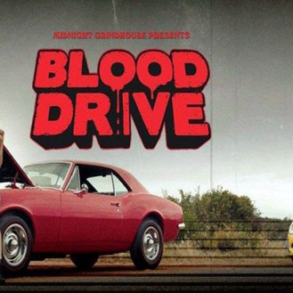 Blood Drive S01