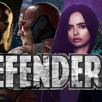 The Defenders S01