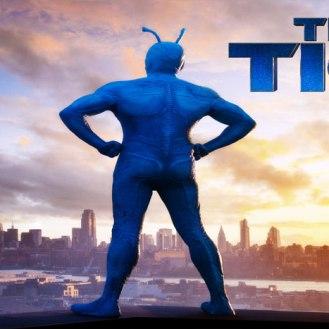 The Tick S01
